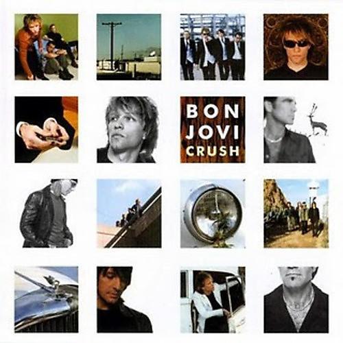Alliance Bon Jovi - Crush