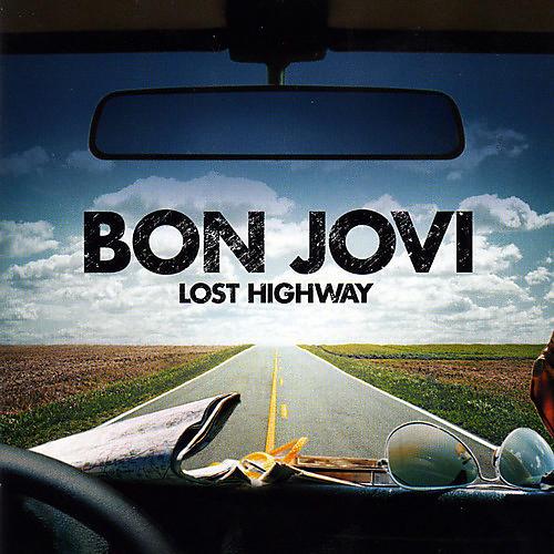 Alliance Bon Jovi - Lost Highway