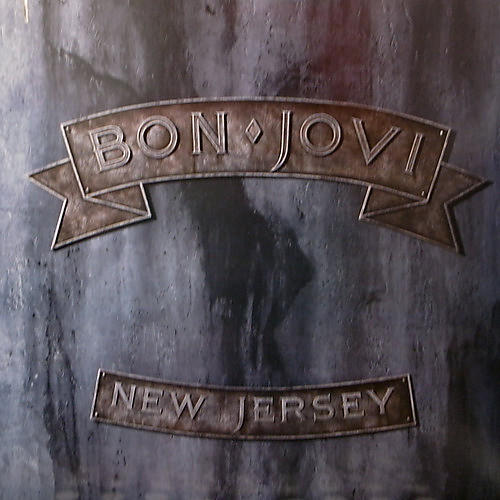 Alliance Bon Jovi - New Jersey