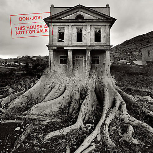 Alliance Bon Jovi - This House Is Not For Sale