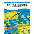 Mitropa Music Bon Jovi Rock Mix Concert Band Level 4 by Bon Jovi Arranged by Wolfgang Wössner thumbnail