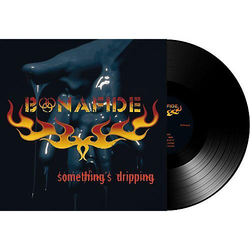 Alliance Bonafide - Somethings Dripping