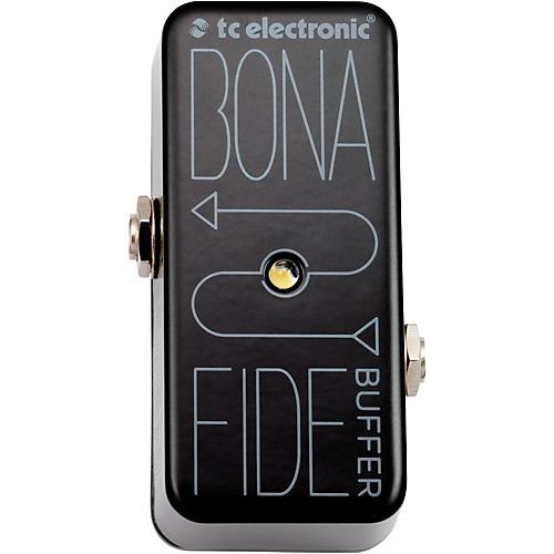 TC Electronic Bonafide Buffer