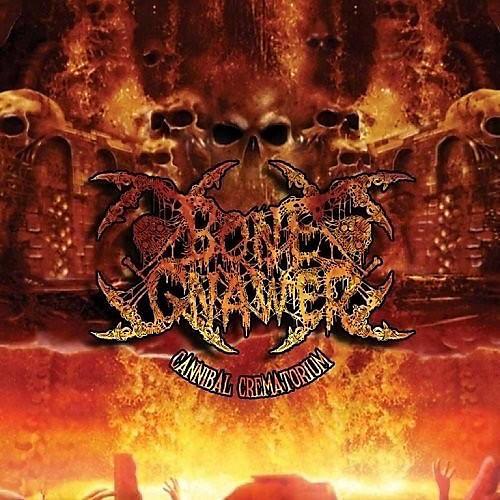 Alliance Bone Gnawer - Cannibal Crematorium