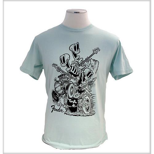 Fender Bone Trio T-Shirt