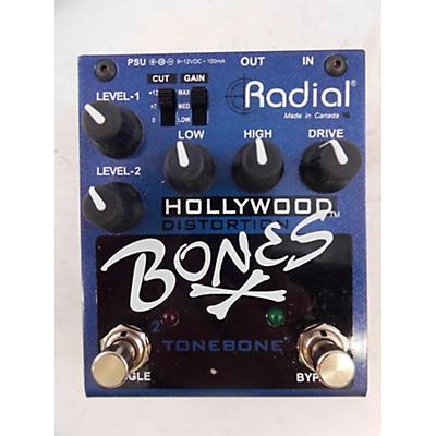 Radial Engineering Bones Hollywood Effect Pedal