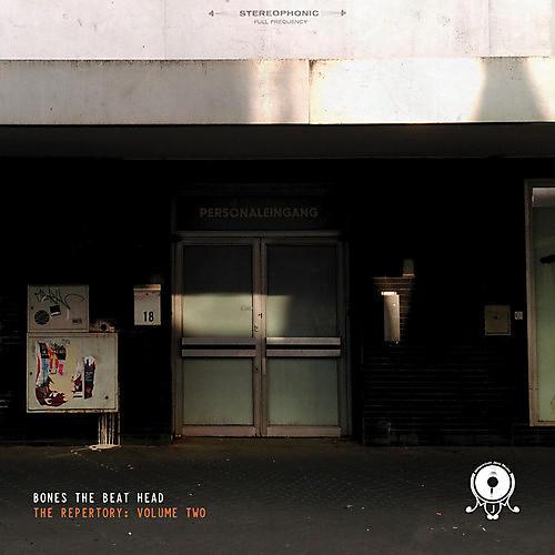 Alliance Bones The Beat Head - Repertory Vol. 2