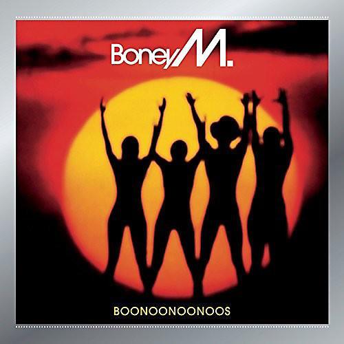 Alliance Boney M - Boonoo-Noonoos
