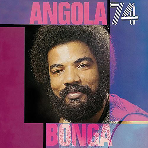 Alliance Bonga - Angola 74