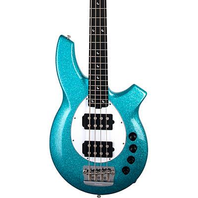 Ernie Ball Music Man Bongo 4 HH Bass