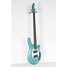 Open Box Ernie Ball Music Man Bongo 4 HH Bass