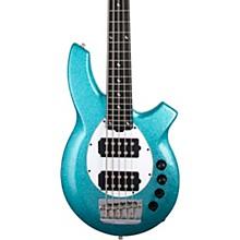 Ernie Ball Music Man Bongo 5 HH 5-String Bass