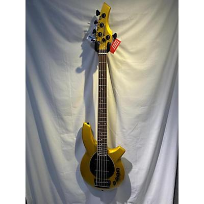Ernie Ball Music Man Bongo 5 HH Electric Bass Guitar