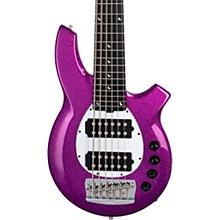 Ernie Ball Music Man Bongo 6 HH 6-String Bass