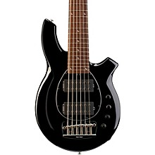 Open Box Ernie Ball Music Man Bongo 6 HH Bass