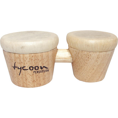 Tycoon Percussion Bongo Shaker
