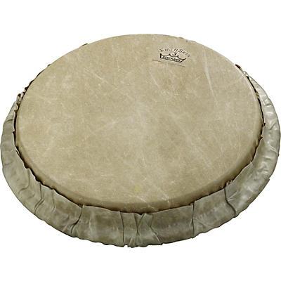 Remo Bongo Tucked Fiberskyn 3 Drumhead