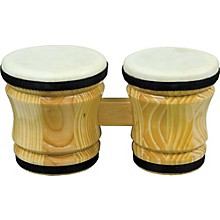 Bongos Medium 6 X 5 in.