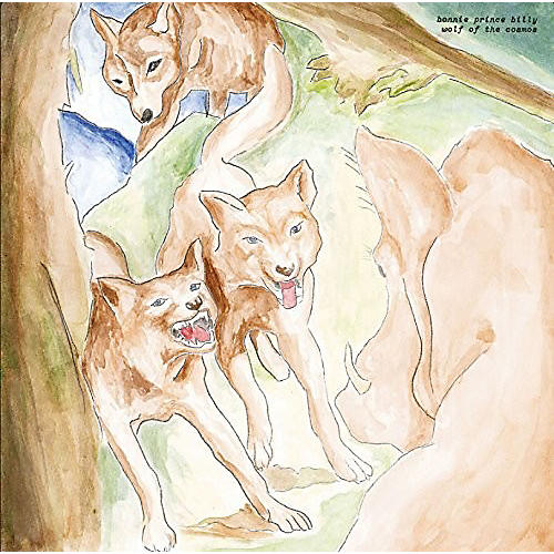 Alliance Bonnie Prince Billy - Wolf Of The Cosmos