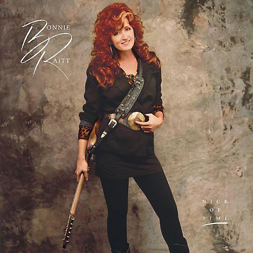 Alliance Bonnie Raitt - Nick of Time (25th Anniversary)