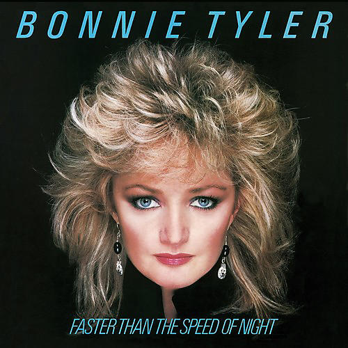 Alliance Bonnie Tyler - Faster Than The Speed Of Night