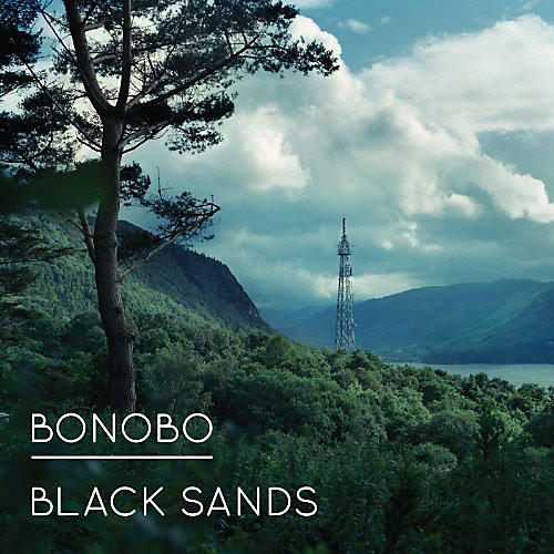 Alliance Bonobo - Black Sands