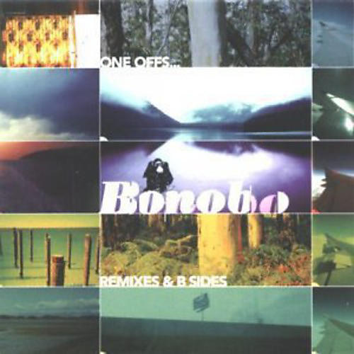 Alliance Bonobo - One Off Remixes & B- Sides