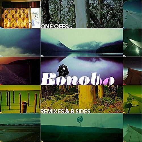 Alliance Bonobo - One Offs Remixes & B Sides