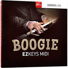 Toontrack Boogie EZKeys MIDI Expansion