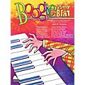 SCHAUM Boogie Is My Beat Educational Piano Series Softcover thumbnail