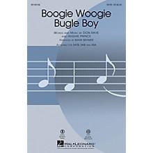 Hal Leonard Boogie Woogie Bugle Boy ShowTrax CD by Bette Midler Arranged by Mark Brymer
