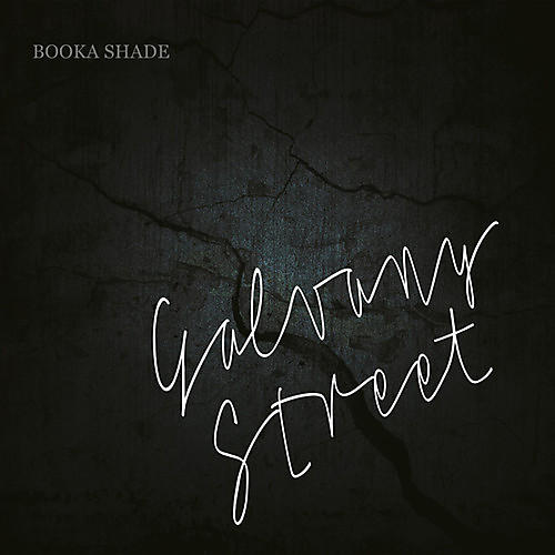 Alliance Booka Shade - Galvany Street