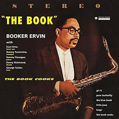 Booker Ervin - Book Cooks