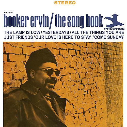 Alliance Booker Ervin - Song Book