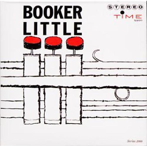 Alliance Booker Little - Booker Little