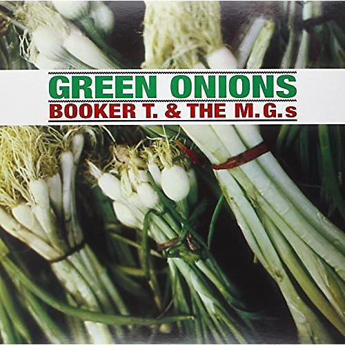 Alliance Booker T. & the M.G.'s - Green Onions