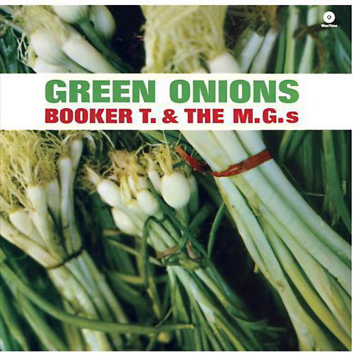 Alliance Booker T. & the MG's - Green Onions