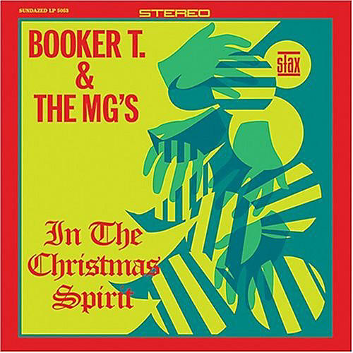 Alliance Booker T. & the MG's - In the Christmas Spirit