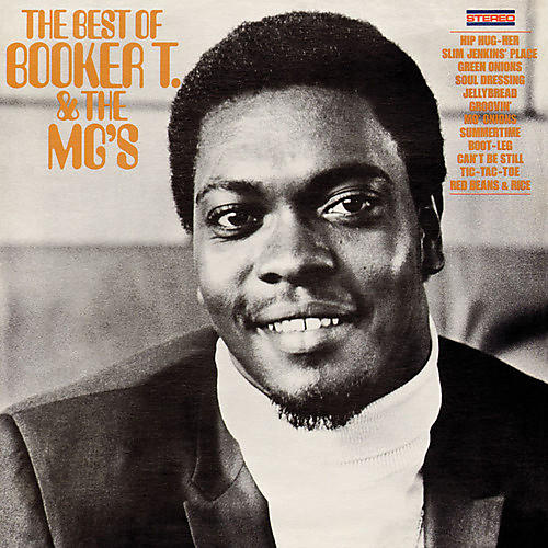 Alliance Booker T. & the MG's - The Best Of Booker T. and The M.G.s