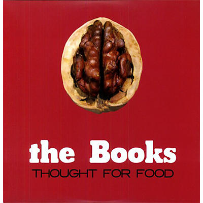 Books - Thought for Food
