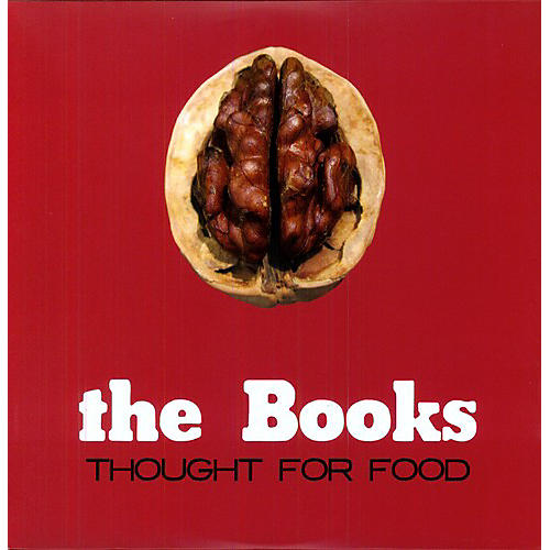 Alliance Books - Thought for Food