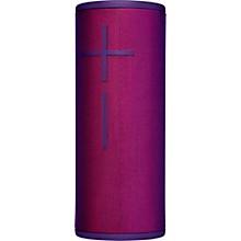 Boom 3 Portable Wireless Speaker Ultraviolet Purple