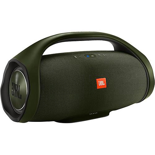 JBL Boombox Wireless Bluetooth Waterproof Portable Speaker Black