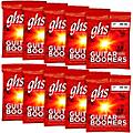 GHS Boomers Extra Light Electric Guitar Strings (10-Pack) thumbnail