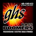 GHS Boomers Long Scale Plus Bass Guitar Strings thumbnail