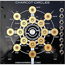 Open BoxStudio Electronics Boomstar Modular Charcot Circles