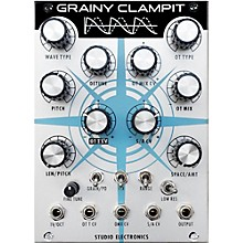 Open BoxStudio Electronics Boomstar Modular Grainy Clampit