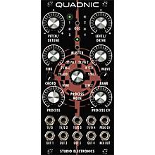 Studio Electronics Boomstar Modular Quadnic
