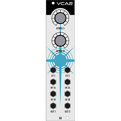 Studio Electronics Boomstar Modular VCA2