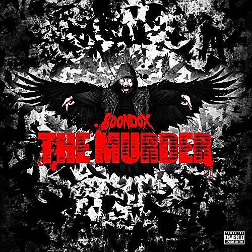 Alliance Boondox - The Murder